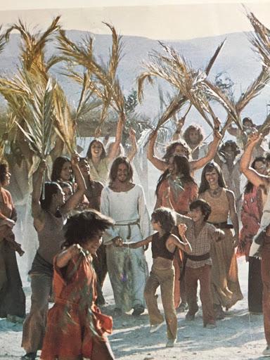 gesu-palme